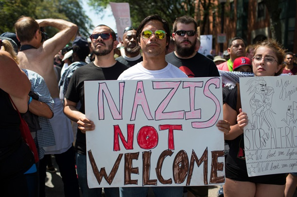 Трамп выразил благодарность заработу милиции намарше против ненависти вБостоне