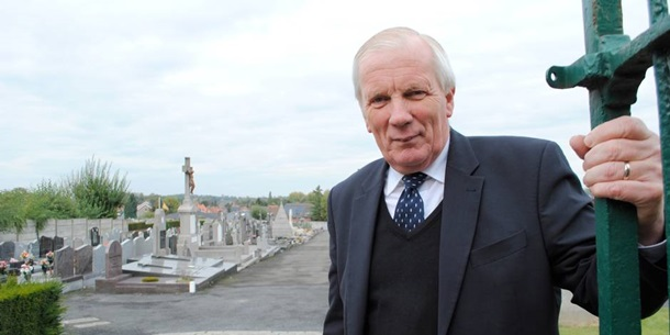 ВБельгии накладбище убили бургомистра города Мускрон