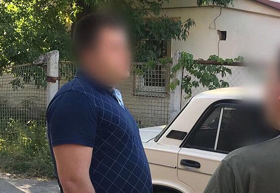 Налоговиков вХарьковской области словили навзятке в 20 тыс. долларов
