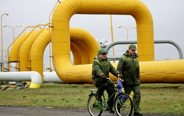 Украина нашла еще одну возможность диверсификации поставок газа - Ъ