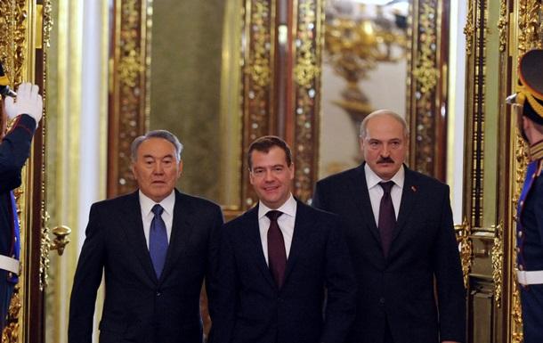 ТС готовит таможенный удар по Украине - Ъ