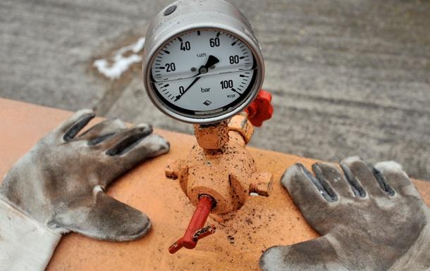 Россия заявила о миллионном долге Украины за поставленный в августе газ