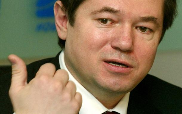 Помощник Путина поставил крест на создании российско-украинского газотранспортного консорциума