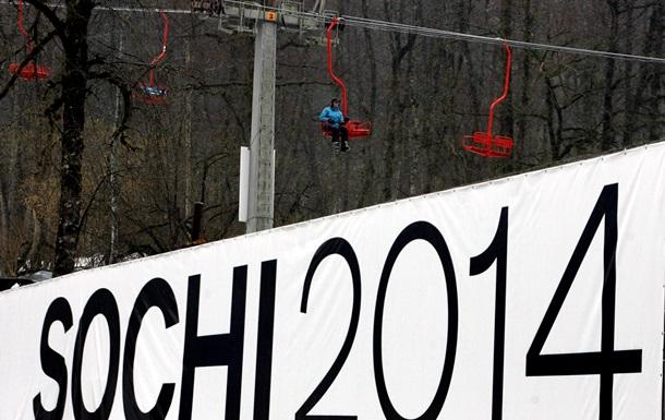Die Welt: Зимняя Олимпиада в Сочи пройдет по летнему времени