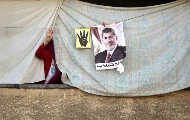 Чемпиона Египта по кунг-фу лишили медали за поддержку Мурси