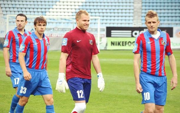 Киевский Арсенал снимается с чемпионата Украины