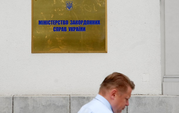 Киев удивлен настойчивыми попытками Глазьева  навязать украинцам катастрофические сценарии