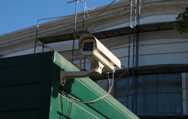 Для борьбы с преступностью. МВД предлагает установить на улицах Киева не менее 1000 камер - Ъ