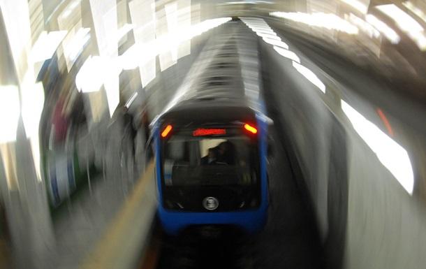 Станцию метро Теремки в Киеве откроют в начале ноября