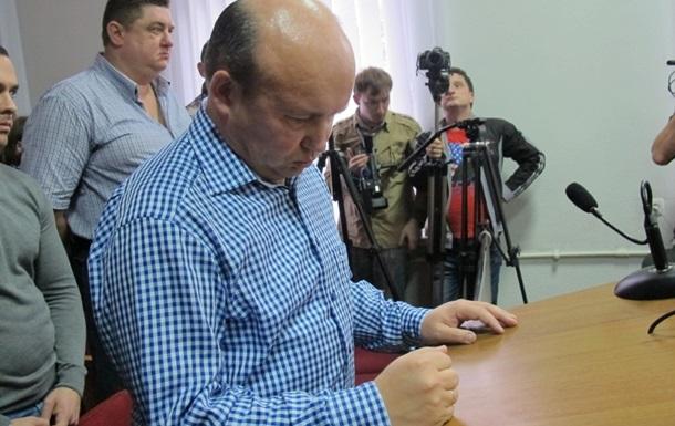 Попавшийся на взятке свободовец из Ивано-Франковска приговорен к 5,5 годам тюрьмы