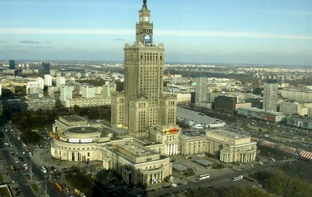 Польша впервые обогнала Германию по количеству студентов из Украины