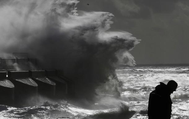 Гнев Святого Иуды. Последствия шторма в Северной Европе