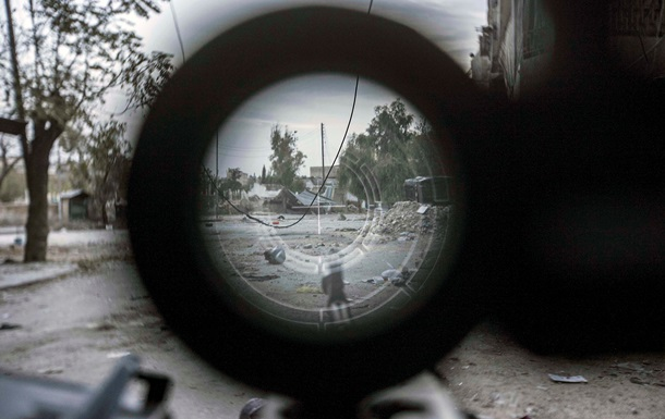 В Сирии убили журналиста телеканала Аль-Арабия