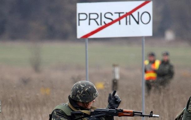 Украинский миротворец, торговавший в Косово топливом, может получить тюремный срок