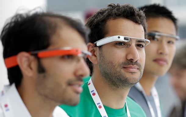 Умные  очки от Google будут распространяться по принципу пирамиды