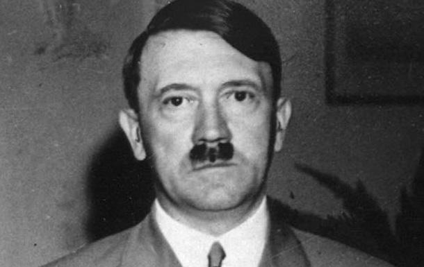 Гитлера лишили звания почетного жителя немецкого города