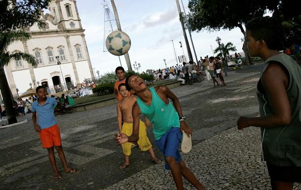 ЧМ-2014 в Бразилии: всплеск цен угрожает имиджу страны