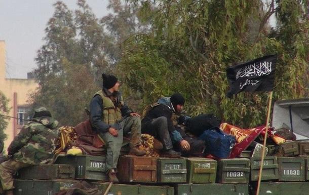 В пригороде Дамаска в заложниках у боевиков находятся до 10 тысяч мирных жителей