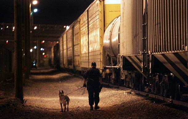 Россия остановила импорт украинских вагонов, оправдываясь техническими причинами