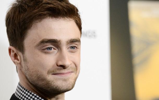 Звезда Гарри Поттера сыграет олимпийского чемпиона