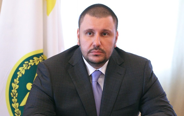 Клименко отрицает введение в ближайшее время одного из одиозных налогов