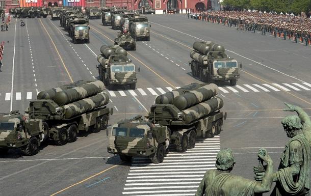 Путин запустил четыре учебные ракеты