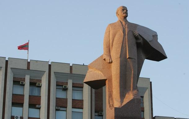 Украина намерена открыть консульство в непризнанном Приднестровье