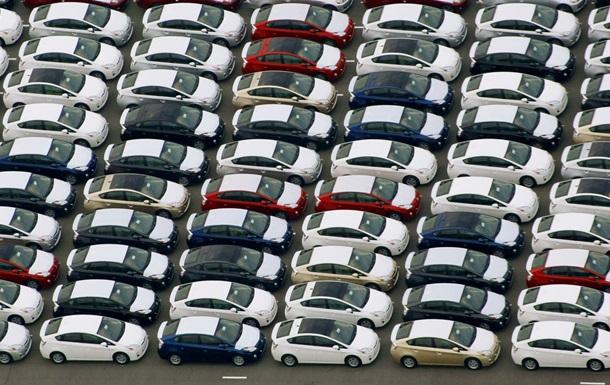 Япония начала разбирательства с Украиной в ВТО из-за пошлин на авто