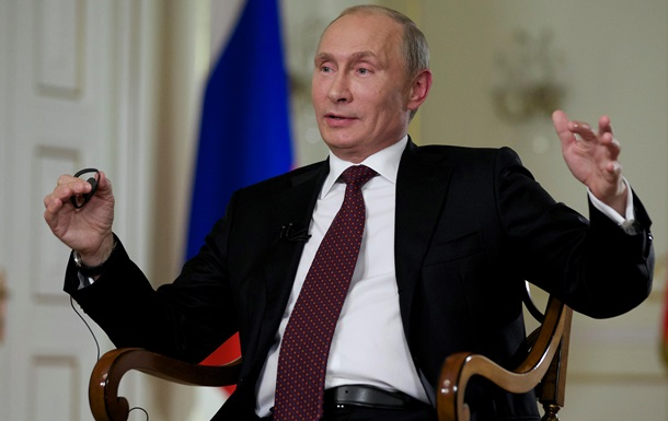 Рейтинг Forbes поднял среди соратников Путина волну восхвалений в адрес лидера