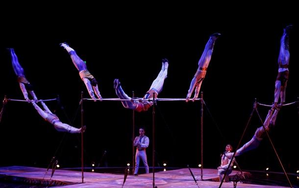 Суд США оштрафовал самый знаменитый цирк мира на $25 тысяч за гибель артистки во время шоу