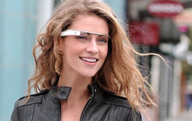 Полиция оштрафовала жительницу США за вождение с Google Glass