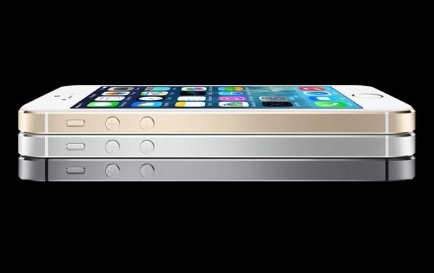 Новая революция. Обзор смартфтона Apple iPhone 5s