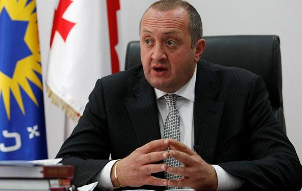 Выборы президента Грузии - инаугурация Георгия Маргвелашвили пройдет без России