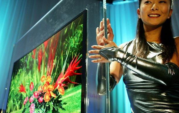 Японский гигант электроники получил чистую прибыль впервые за два года