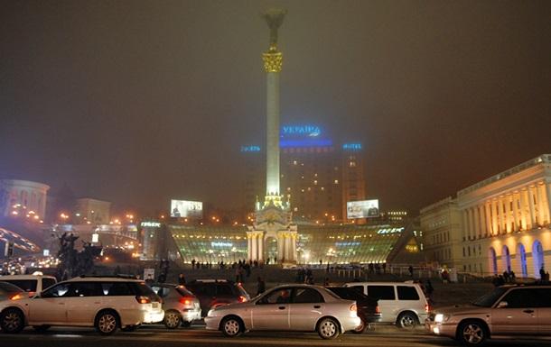 Стало известно, какие дороги Киева перекроют в связи с празднованием Дня освобождения столицы от нацистов