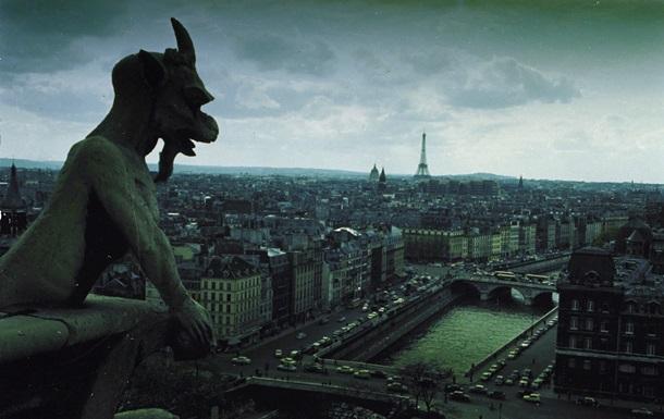 Рожденные легендами. Десять призраков Парижа