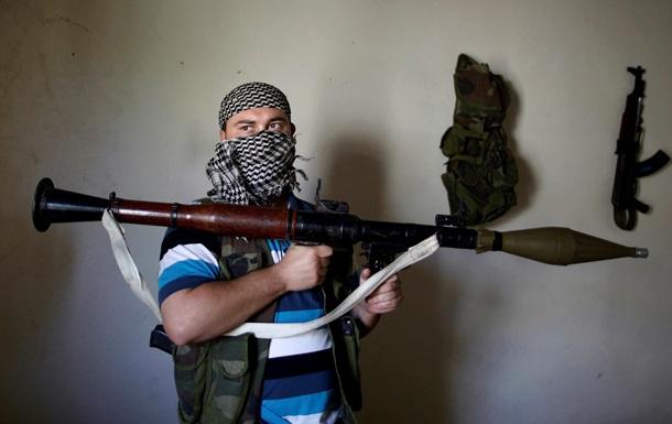 The Daily Telegraph: Сотни бойцов Аль-Каиды попадают в Сирию из Турции
