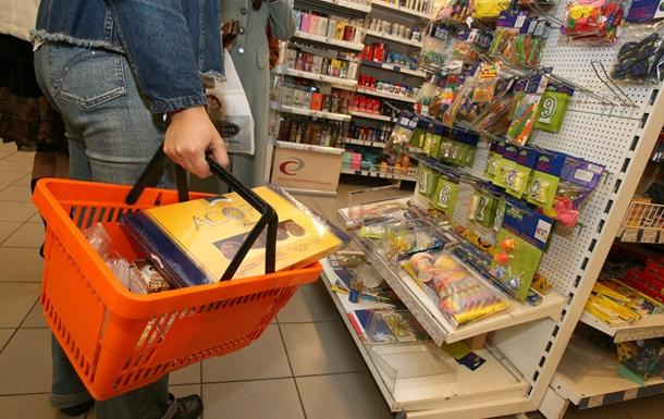 Раскрыв сговор киевских супермаркетов, ведомство Цушко намерено проверить магазины всех областных центров