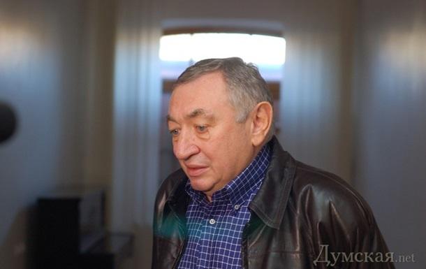 Гурвиц заявил об амбициях стать мэром Одессы