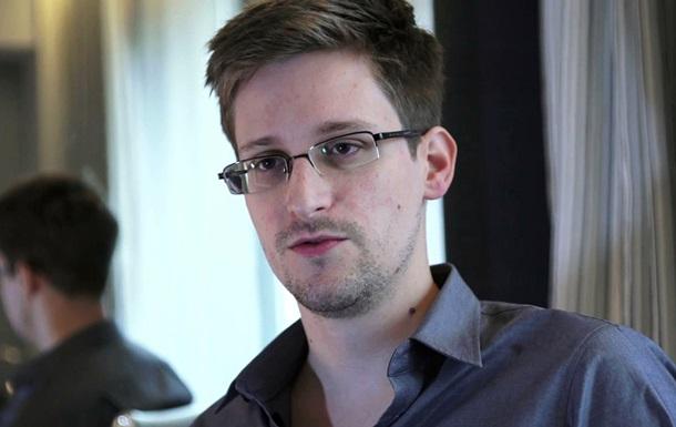 Сноуден не будет делиться информацией о слежке АНБ за европейскими лидерами