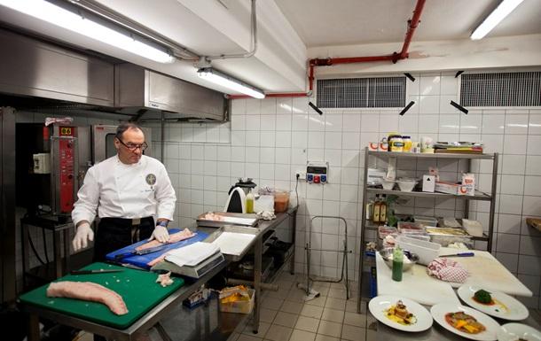 Шеф-повар французских президентов уходит на пенсию