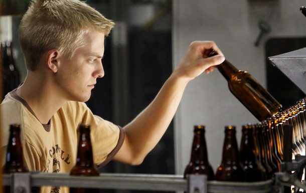 Отечественные пивовары страдают из-за отказа россиян от украинского пива