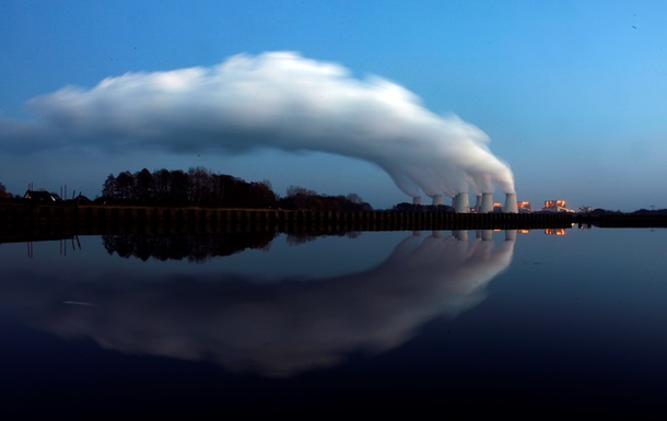 Новый доклад: выбросы углекислого газа идут на убыль