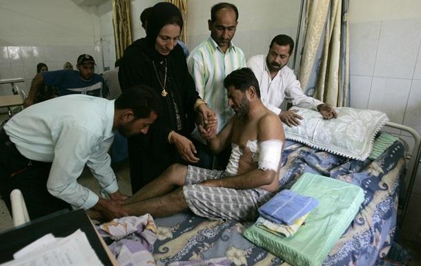 Октябрь стал самым кровавым месяцем в Ираке за последние пять лет - доклад