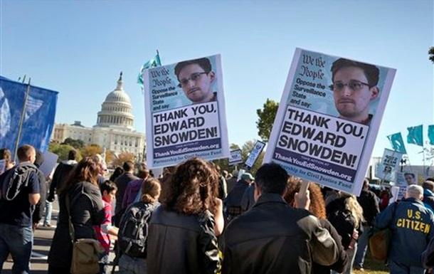 В Кремле заверили, что не позволяют Сноудену вредить США