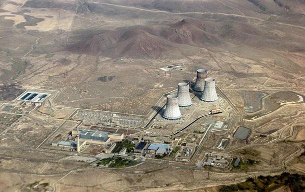 Армения лишилась электричества из-за Ирана