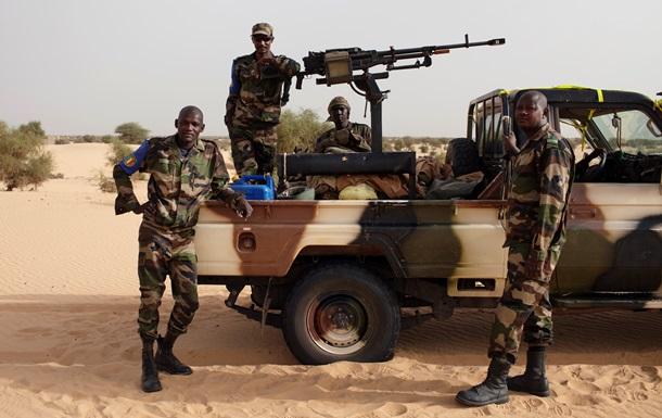 В Мали боевики похитили и убили французских журналистов