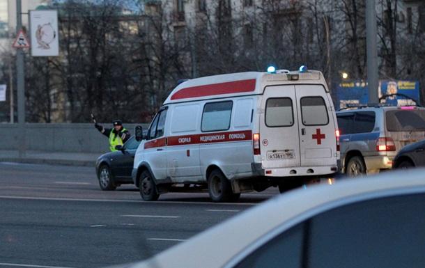 В Москве двое наркополицейских отравились изъятыми наркотиками