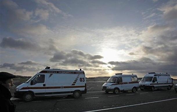 В России автобус с детьми попал в аварию: погибли четыре человека