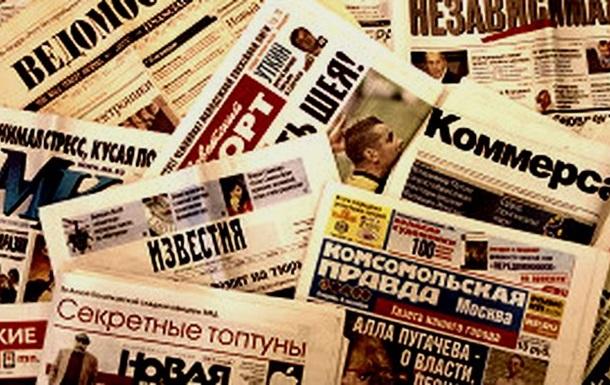СМИ России хотят объединить в борьбе с мировой закулисой